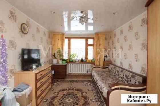 3-комнатная квартира, 56.8 м², 1/5 эт. Нефтеюганск