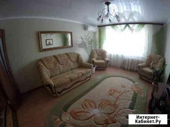 4-комнатная квартира, 77.9 м², 4/5 эт. Амурск