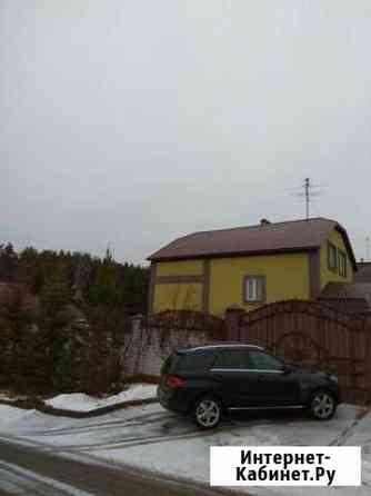 Дом 197 м² на участке 7.5 сот. Казань