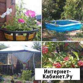 Дача 20 м² на участке 6.5 сот. Омск