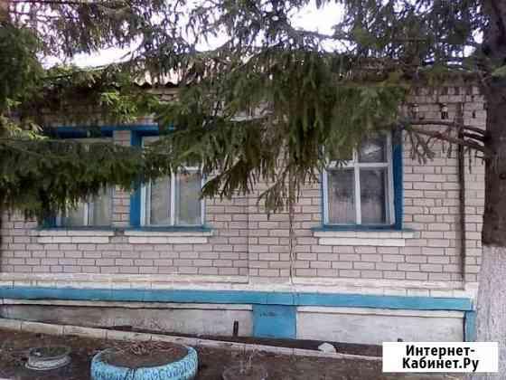 Дом 57 м² на участке 11 сот. Острогожск