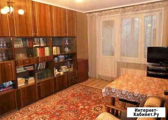 2-комнатная квартира, 48 м², 5/9 эт. Москва