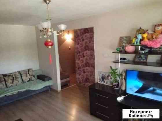 1-комнатная квартира, 33 м², 1/5 эт. Уфа
