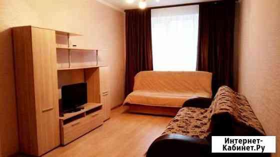 1-комнатная квартира, 44 м², 6/17 эт. Раменское