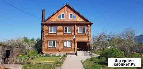 Дом 260 м² на участке 30 сот. Ждановский