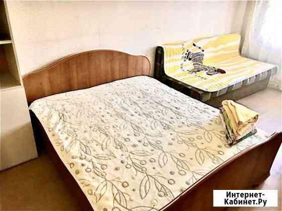 1-комнатная квартира, 33 м², 6/9 эт. Хабаровск