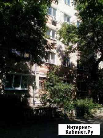 Комната 13 м² в 6-ком. кв., 2/5 эт. Самара