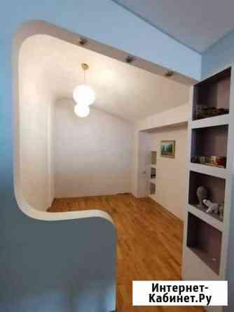 3-комнатная квартира, 102 м², 9/9 эт. Иркутск