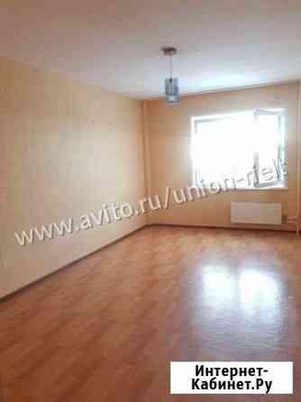 1-комнатная квартира, 45.9 м², 5/16 эт. Сосновоборск