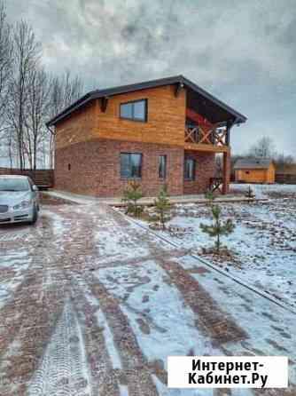 Дом 190 м² на участке 27 сот. Ярославль