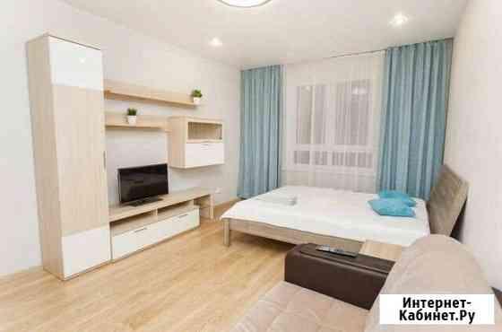 1-комнатная квартира, 45 м², 25/31 эт. Екатеринбург