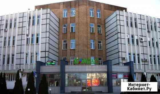 Офисное помещение, 69.8 кв.м. Самара