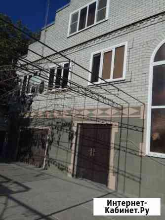 Дом 300 м² на участке 7 сот. Новопавловск