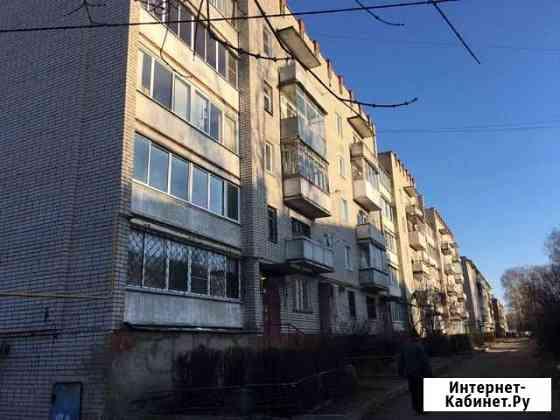 3-комнатная квартира, 70 м², 2/5 эт. Кинешма
