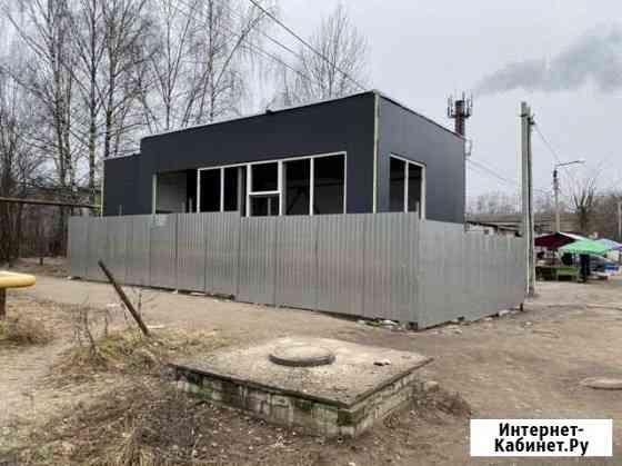 Павильон Киржач