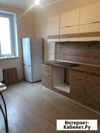 1-комнатная квартира, 40 м², 4/17 эт. Железнодорожный