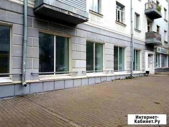 Красная линия, витражные окна - 217 кв.м. Владимир