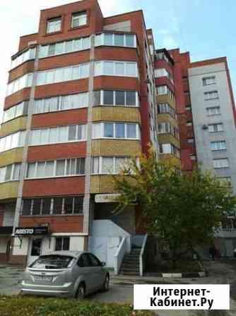 1-комнатная квартира, 45 м², 7/7 эт. Рязань