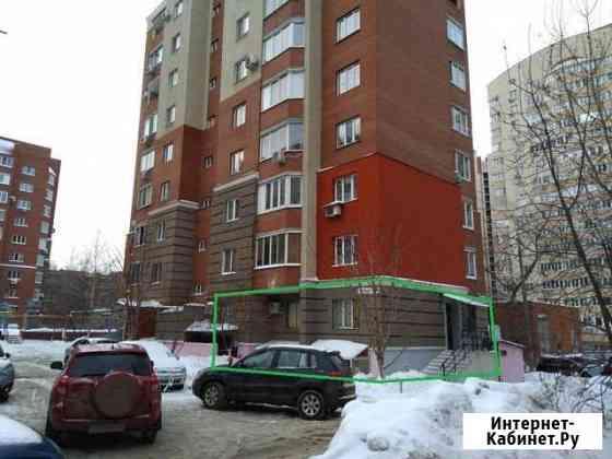 Офисное помещение, 142.8 кв.м. Самара