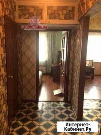 2-комнатная квартира, 50.9 м², 5/5 эт. Чита