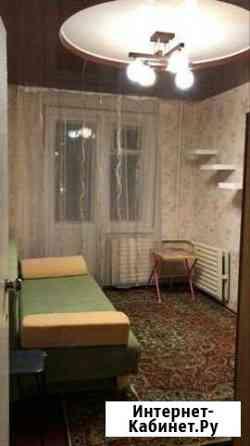 Комната 10 м² в 4-ком. кв., 1/9 эт. Уфа