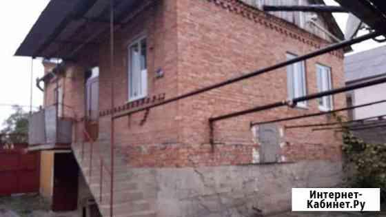 Дом 160 м² на участке 6 сот. Беслан