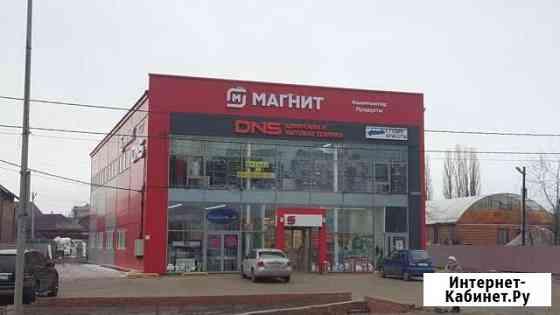 Торговое помещение, 44 кв.м. Казань