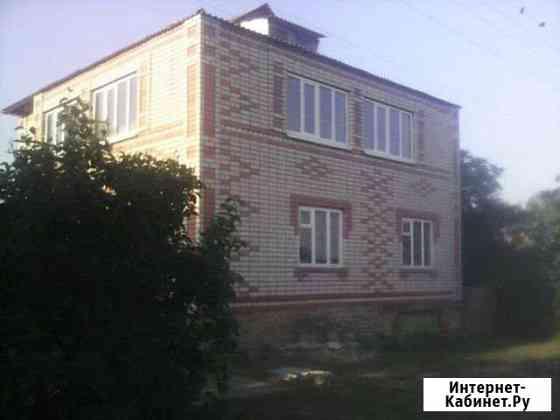 Дом 200 м² на участке 6 сот. Армянск