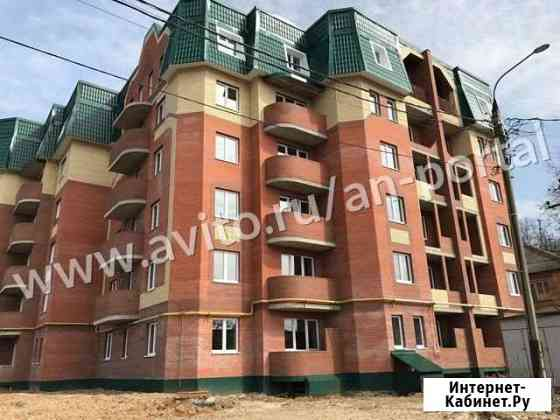 1-комнатная квартира, 43.3 м², 4/5 эт. Подольск