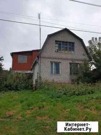 Дом 198 м² на участке 20 сот. Белоомут