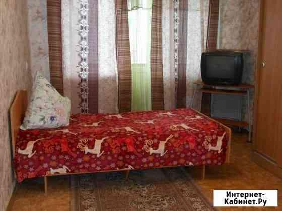 1-комнатная квартира, 34 м², 2/5 эт. Абакан