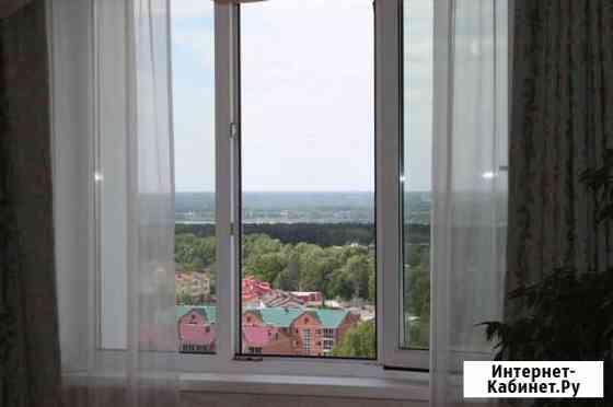 4-комнатная квартира, 120 м², 17/17 эт. Новосибирск