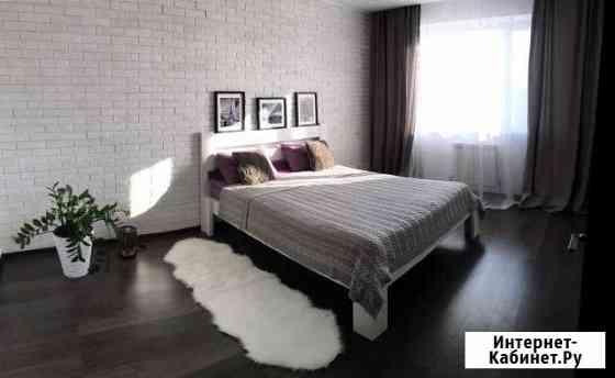 1-комнатная квартира, 46 м², 10/17 эт. Хабаровск