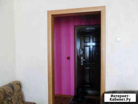 2-комнатная квартира, 49 м², 2/2 эт. Большеречье
