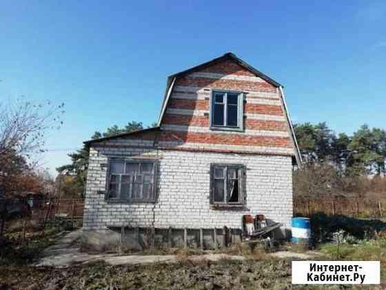 Дача 40 м² на участке 10 сот. Курск