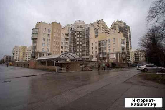 2-комнатная квартира, 77.4 м², 3/10 эт. Санкт-Петербург