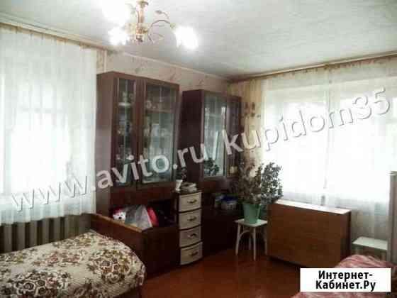 1-комнатная квартира, 30.3 м², 3/5 эт. Череповец
