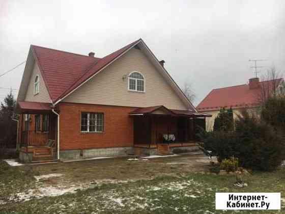 Дом 362 м² на участке 15 сот. Троицк