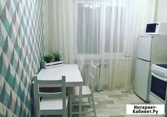 2-комнатная квартира, 54 м², 2/9 эт. Белокуриха