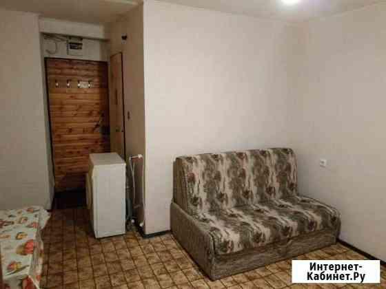 Студия, 20 м², 2/8 эт. Тюмень