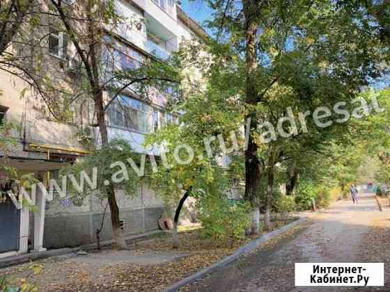 2-комнатная квартира, 43.5 м², 5/5 эт. Волгоград