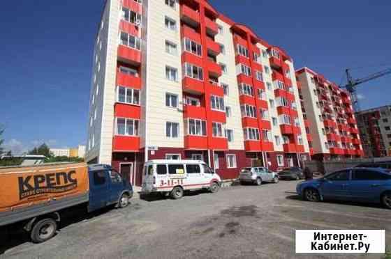 2-комнатная квартира, 60.4 м², 1/6 эт. Нягань