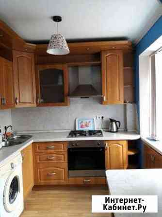 1-комнатная квартира, 33 м², 2/5 эт. Хабаровск