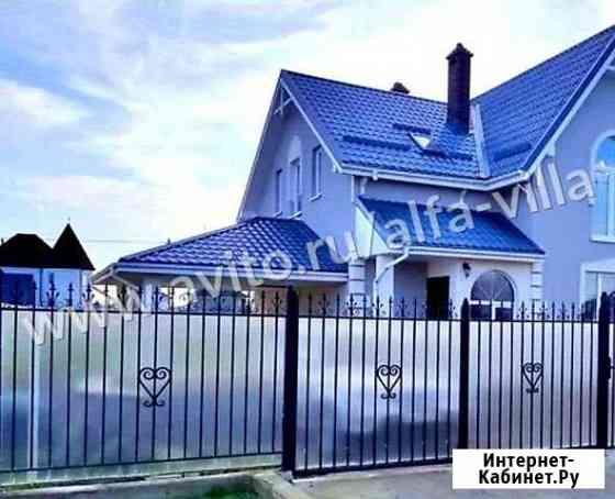 Дом 125 м² на участке 8 сот. Калининград