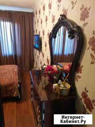 3-комнатная квартира, 68 м², 4/9 эт. Грозный