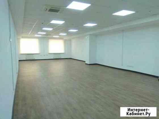 Офисное помещение, 87.2 кв.м. Казань