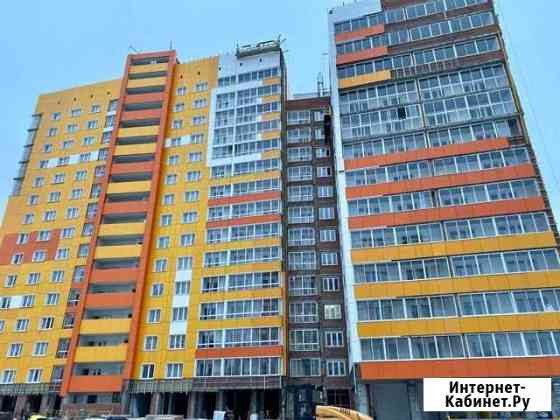 1-комнатная квартира, 39 м², 10/15 эт. Уфа