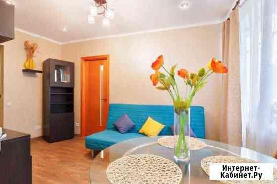 2-комнатная квартира, 53 м², 2/3 эт. Ростов-на-Дону