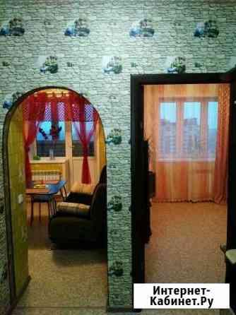 1-комнатная квартира, 34 м², 1/14 эт. Иваново
