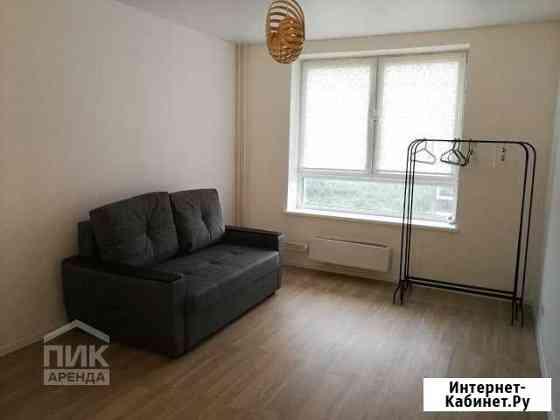 1-комнатная квартира, 27.4 м², 24/25 эт. Москва